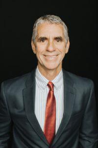 Dr. Phillip Carson