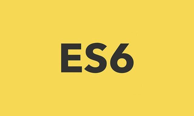 JavaScript ES6 Logo