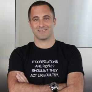 Vinny Tafuro